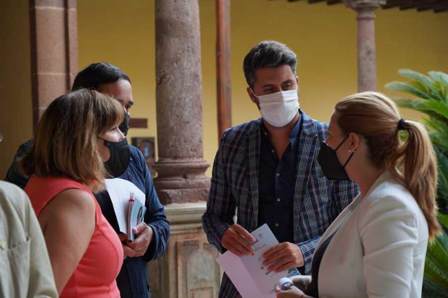 La Asociación Corazón y Vida de Canarias entrega sus IV premios anuales