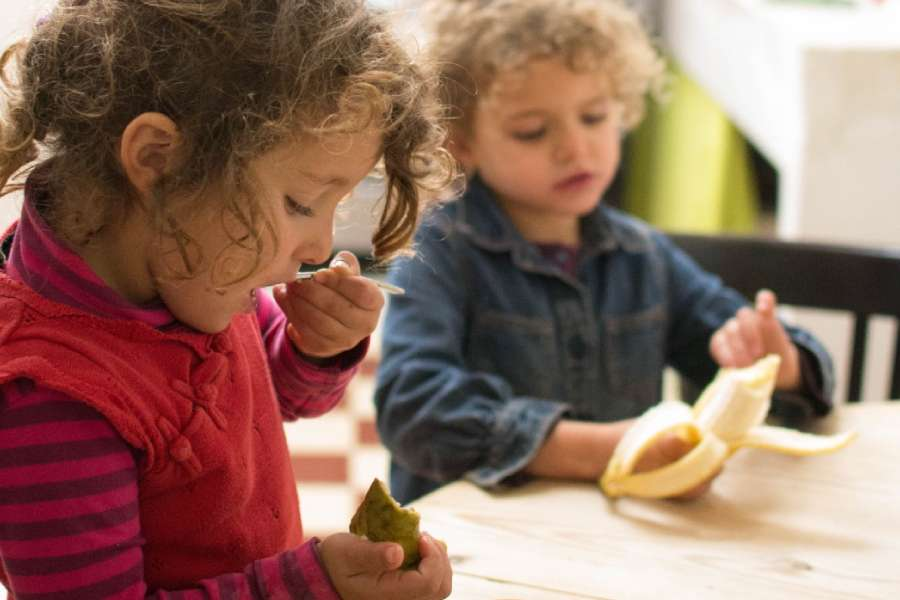La Asociación Corazón y Vida de Canarias presenta el Taller de Gastronomía Infantil 2008